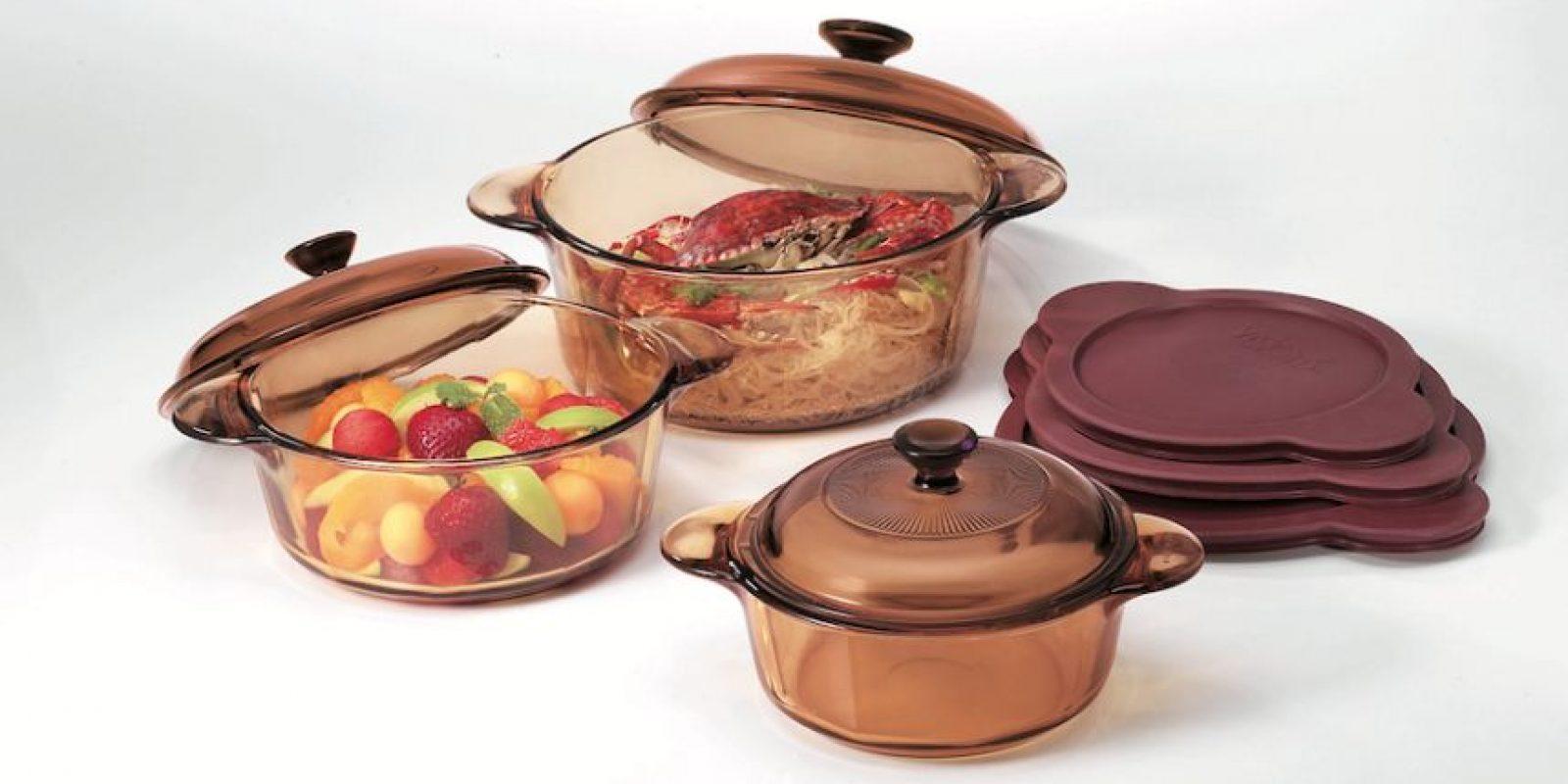 Esto es lo que puedes cocinar en las nuevas ollas de - Cocinar en sartenes de ceramica ...