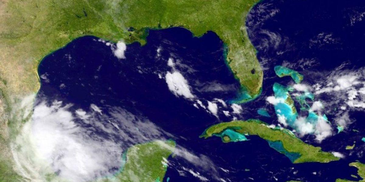 Tormenta tropical Danielle amenaza la costa este de México