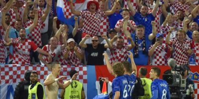 #Euro2016 Croacia le amarga la noche a España con un contragolpe