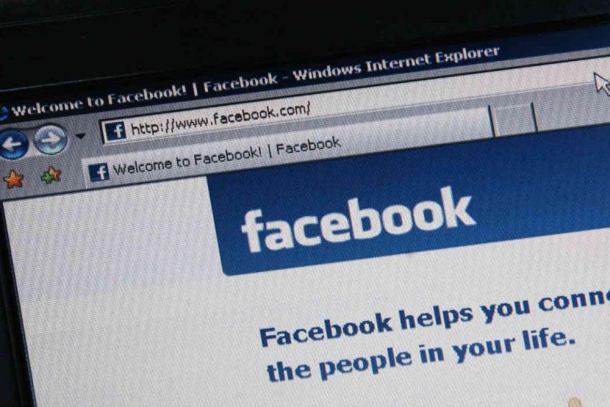 Los videos 360º en Facebook fueron un éxito. Foto:Getty Images