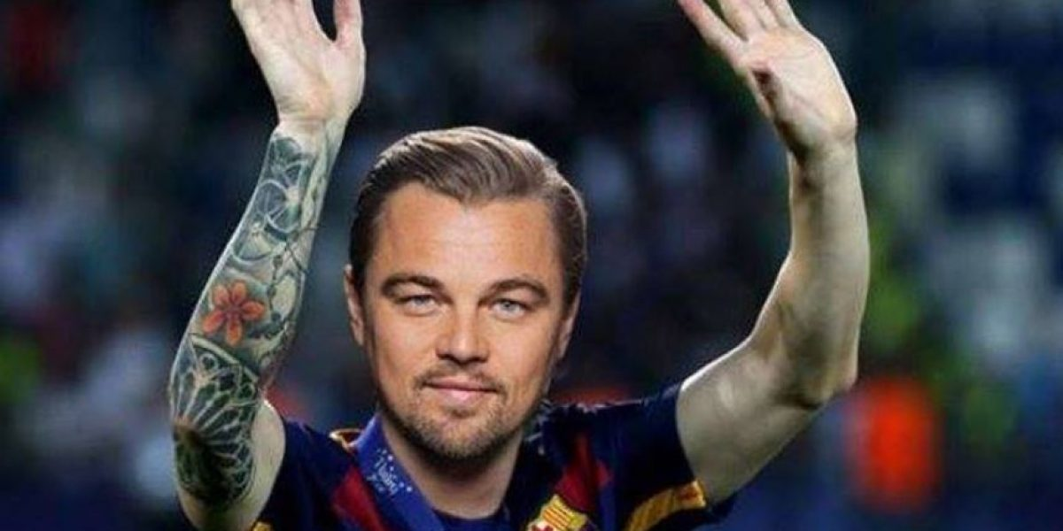 Periódico llama Leonardo a Messi y estallan los memes