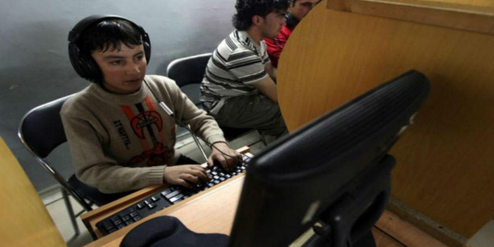 Dejar que los niños usen Internet por su cuenta es más peligroso de lo que creemos Foto:Getty Images