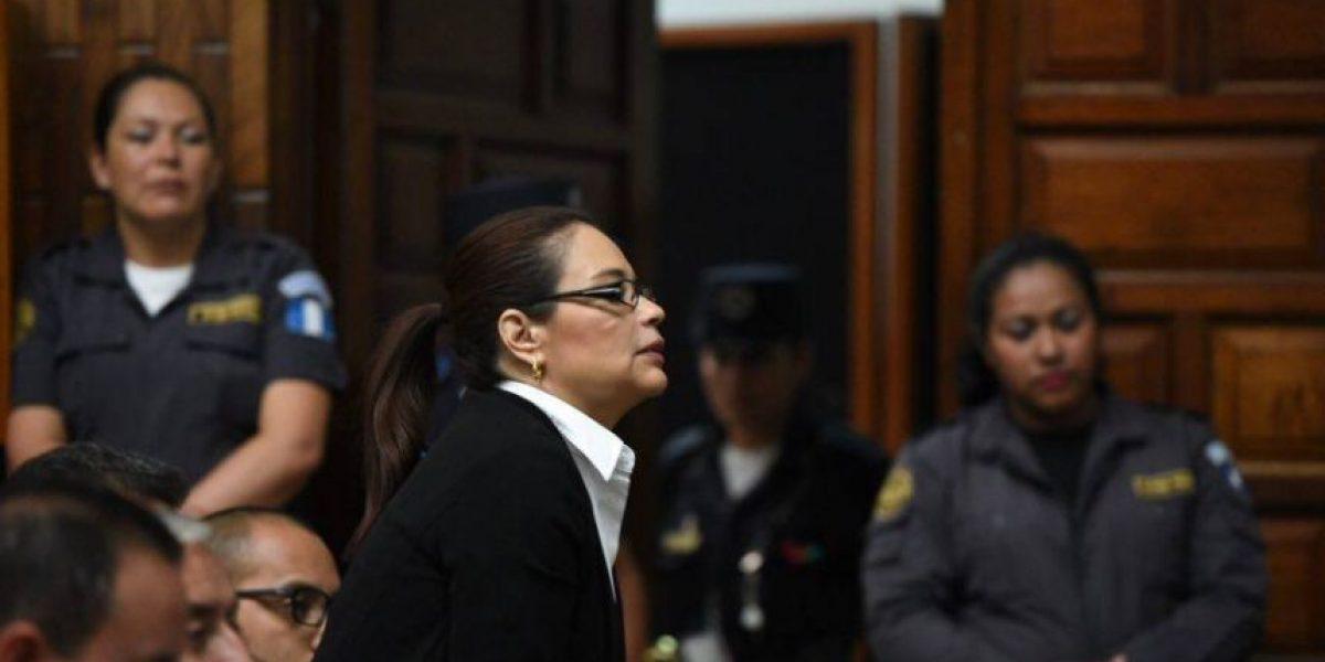"""La Fiscalía de Honduras """"asegurará"""" una vivienda en Roatán de Baldetti"""
