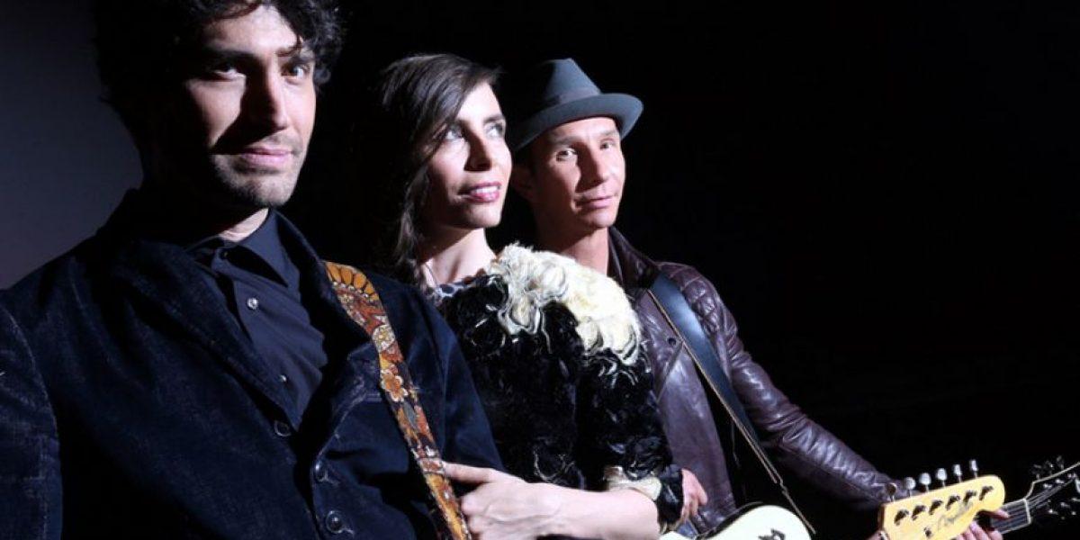 Sasha, Benny y Erik anuncian concierto en Guatemala