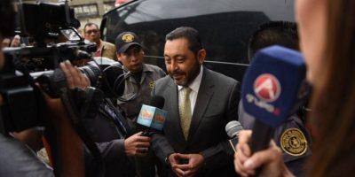 ¿Qué otras revelaciones habrá en la audiencia del caso #CooptacionEstadoGT?