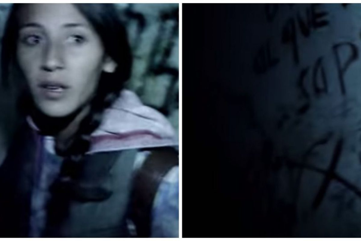 Foto:Capturas de pantalla de YouTube