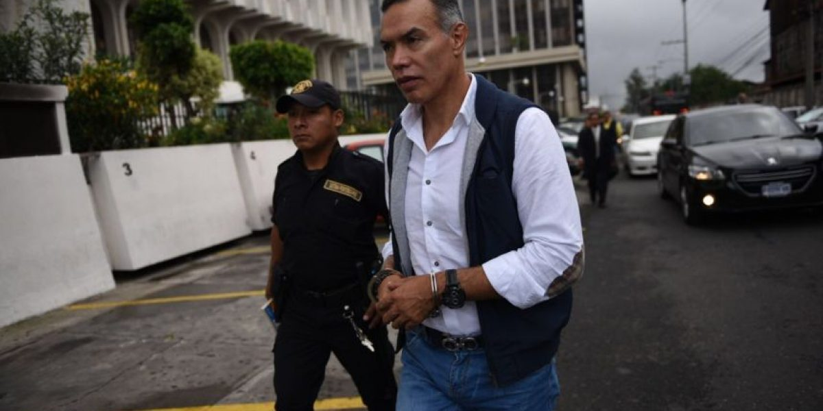 VIDEO. Juan de Dios Rodríguez dice que es defendido por Jesucristo y acusado por el fiscal