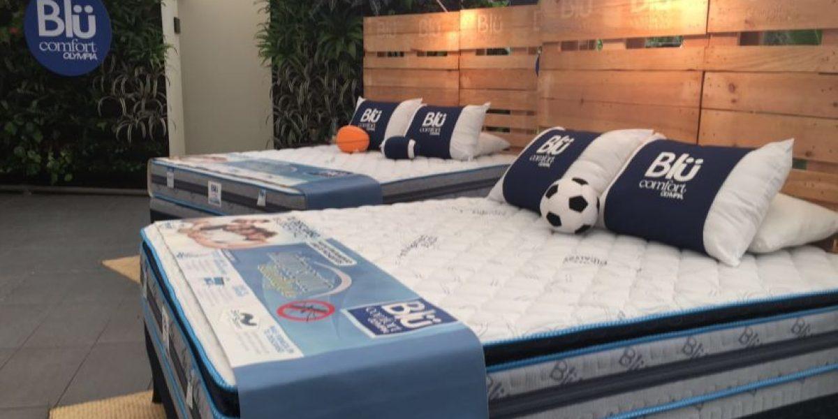 ¡Duerme tranquilo! Esta cama te ahuyenta los zancudos