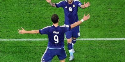 #CopaAmérica Messi escribe la historia y Argentina está en la final