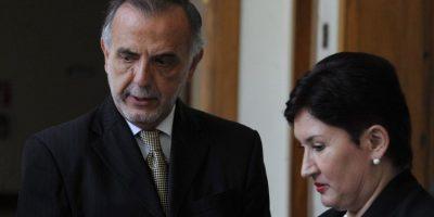 La CICIG confirma que el MP nunca detuvo investigación, tras reunión entre Aldana y Monzón
