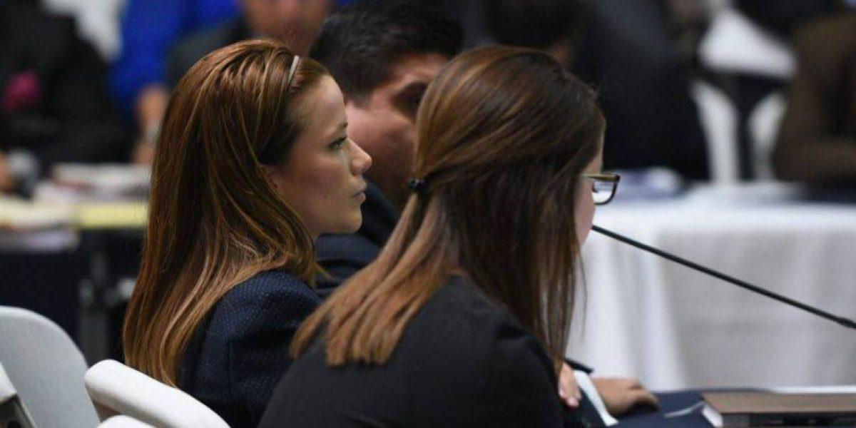 Así rechazaron las acusaciones de la Fiscalía los señalados en #CooptacionEstadoGT