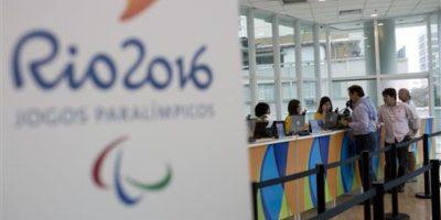 Los Juegos Olímpicos de Río 2016 inician el próximo 5 de agosto Foto:AP