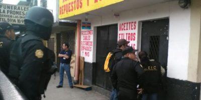 Con la #OperaciónTurbo2 buscan capturar a quienes han robado motocicletas