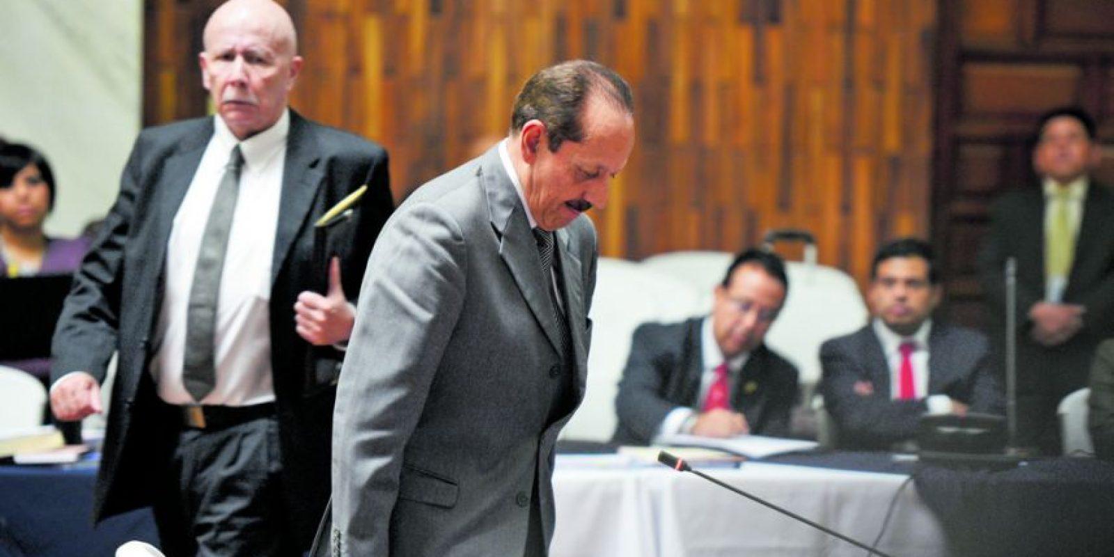 Julio Barrios Foto:Oliver de Ros