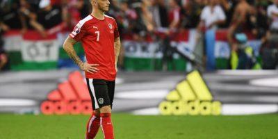 Austria, por su parte, sólo tiene un punto y está obligado a ganar para avanzar de ronda Foto:Getty Images