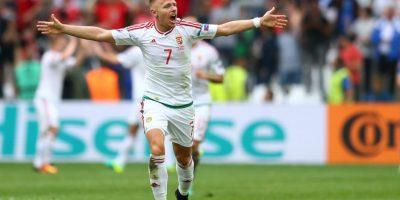 Los húngaros van primeros del grupo con cuatro puntos y ya están en octavos, restándole sólo saber en qué posición terminarán Foto:Getty Images