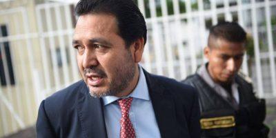 Reprograman juicio contra Gudy Rivera porque no había quien lo defendiera