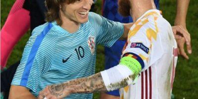 VIDEO. Portero croata admite que Modric