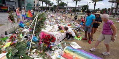"""""""Fue un acto de venganza"""": Exnovio de autor de masacre en Orlando"""