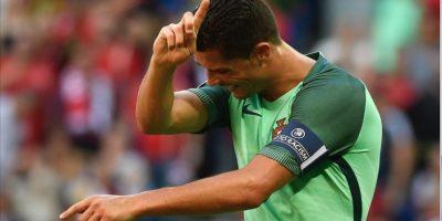 Cristiano Ronaldo vuelve de entre los muertos y salva a Portugal