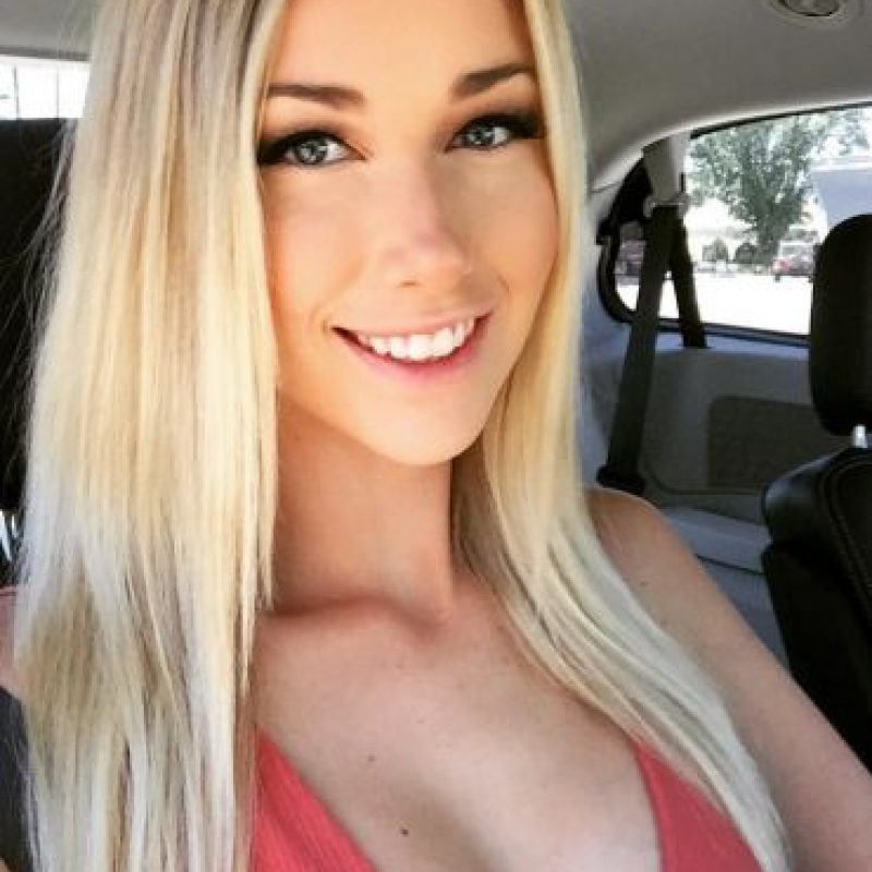 Foto: Vía instagram.co/noellefoley