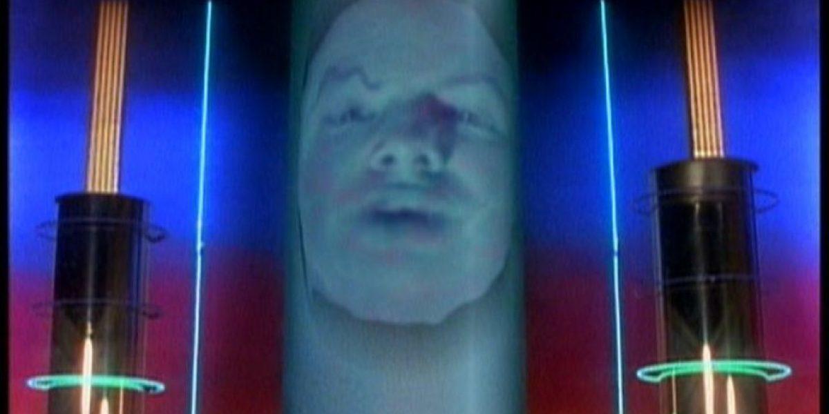 """Bryan Cranston será Zordon en la nueva película de los """"Power Rangers"""""""