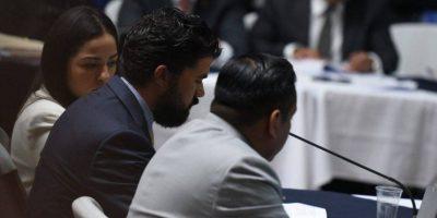 """En audiencia por el caso """"Cooptación"""", el Mago confirma la compra de un helicóptero para Otto Pérez"""