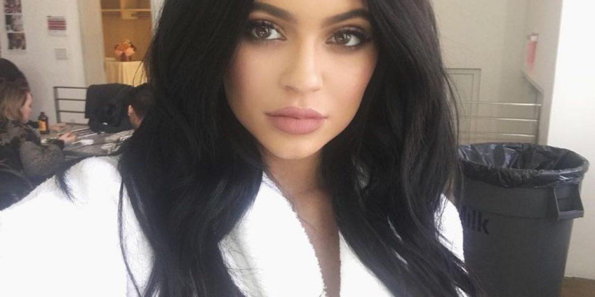 Kylie Jenner y su bochornoso momento al mostrar pantalón mojado en parte íntima