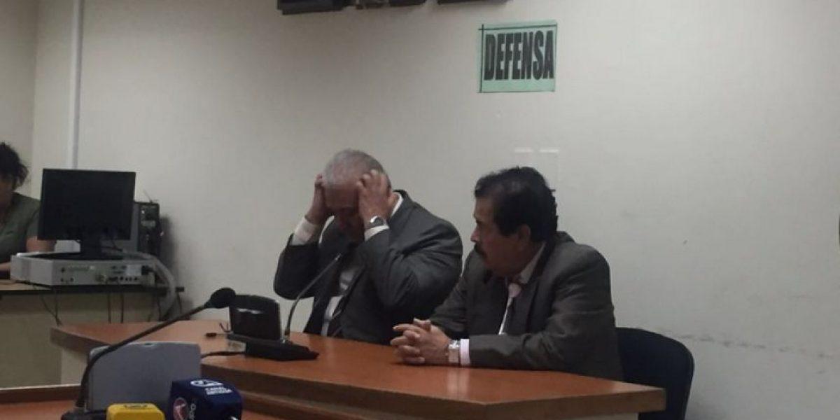 Propietario de farmacias es condenado a un año de prisión por defraudación al fisco