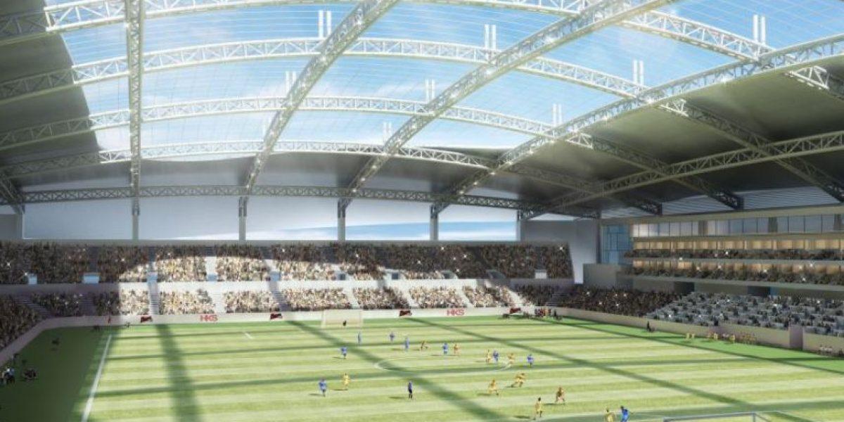 Grupo Futeca cancelará el contrato en el estadio del Ejército