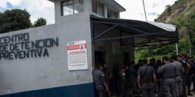 Confirman muerte de dos reos en sector de pandilleros del Preventivo de la zona 18