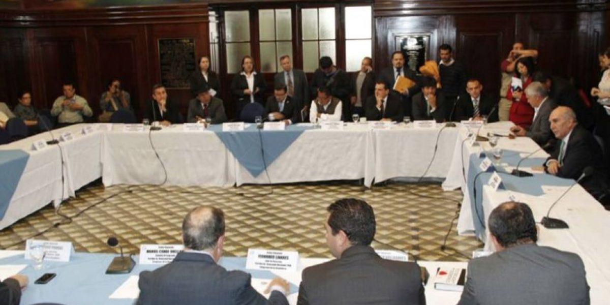 Diputados intentarán elegir a nuevo magistrado de la CSJ