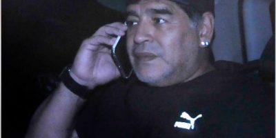 Maradona advierte a Argentina que si no gana la final...