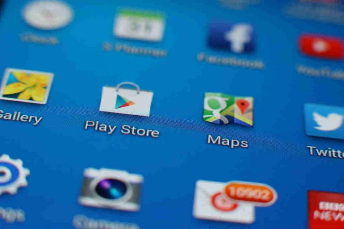 Las 4 apps principales de mensajería. Foto:Getty Images