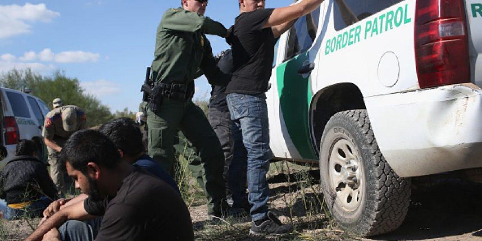 El presidente intentó establecer una reforma migratoria Foto:Getty Images
