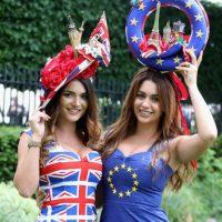 """Las campañas en las últimas horas rumbo al """"Brexit"""" Foto:Getty Images"""