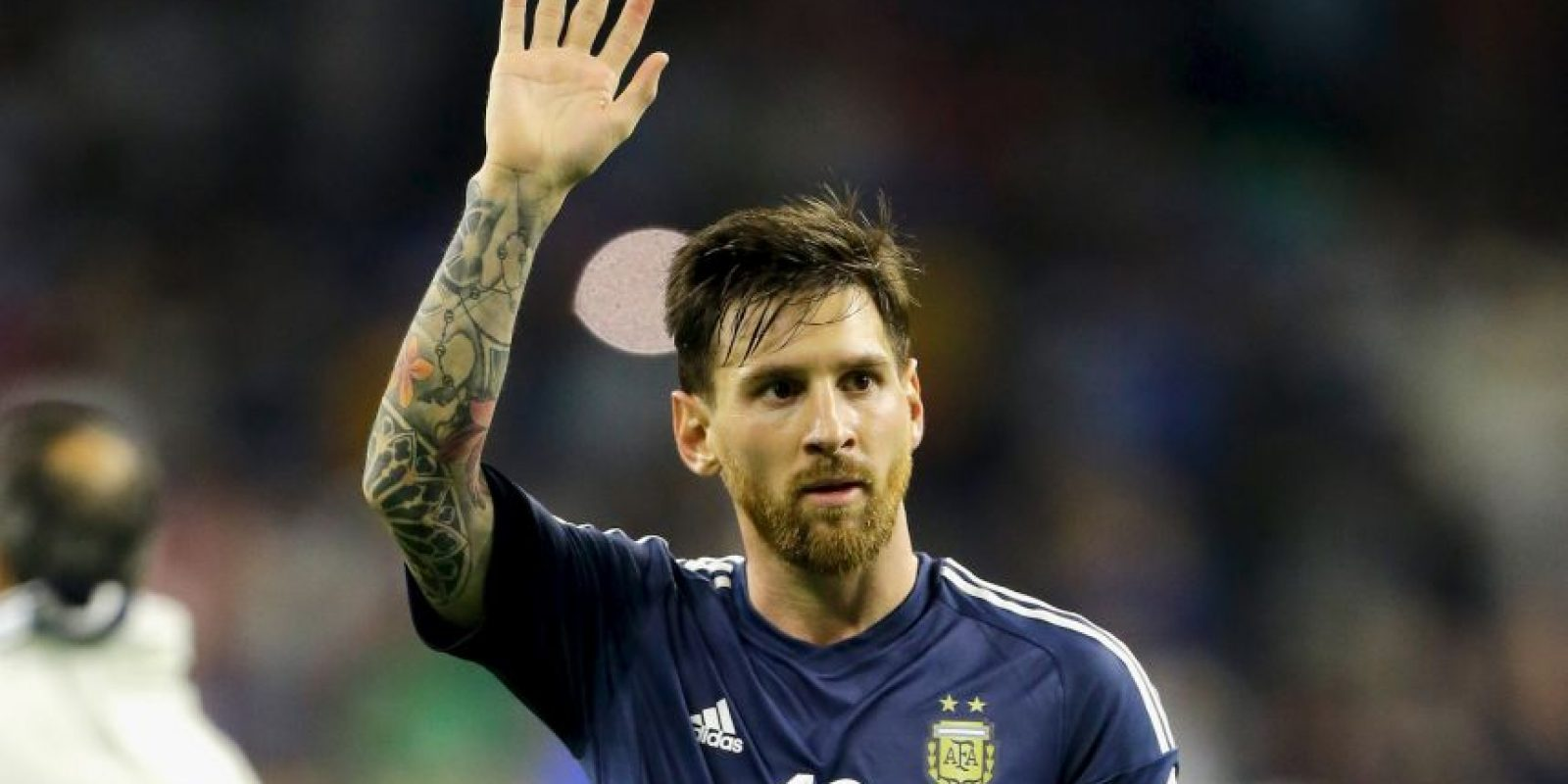 """""""Si no ganan, que no vuelvan"""", dijo Maradona como advertencia a la selección argentina Foto:Getty Images"""