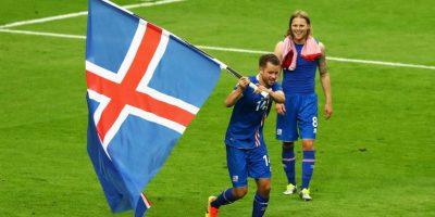 Islandia, la hazaña de un país con 100 futbolistas profesionales