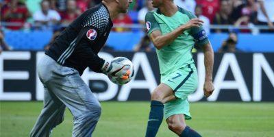 El ridículo más grande o estrategia en la Eurocopa