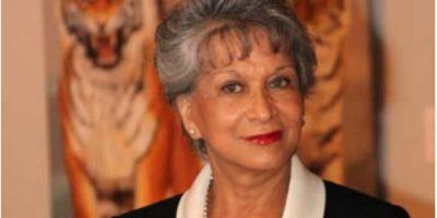 María Eugenia Morales Aceña de Sierra es la nueva magistrada de la CSJ
