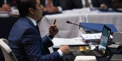 """Mario Cano: """"Jamás he pertenecido a ninguna organización criminal"""""""
