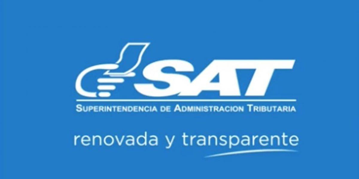 ¡Tome nota! Agencias de SAT permanecerán cerradas mañana