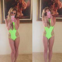Foto:Vía Instagram/@Britneyspears