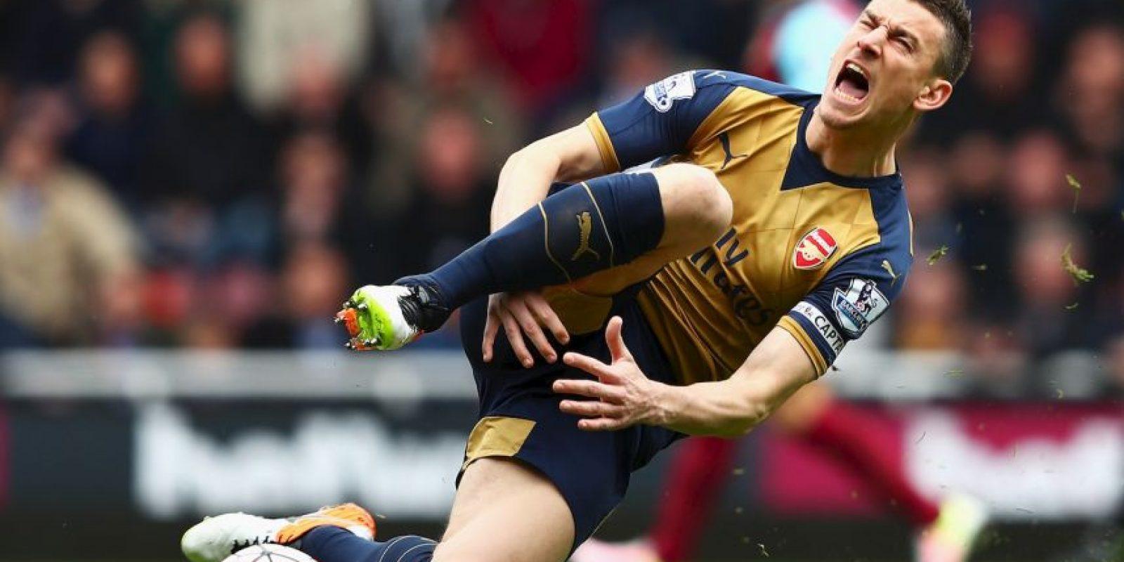 Es así, como muchos de los jugadores que actualmente están en la Premier no podrían haber llegado Foto:Getty Images