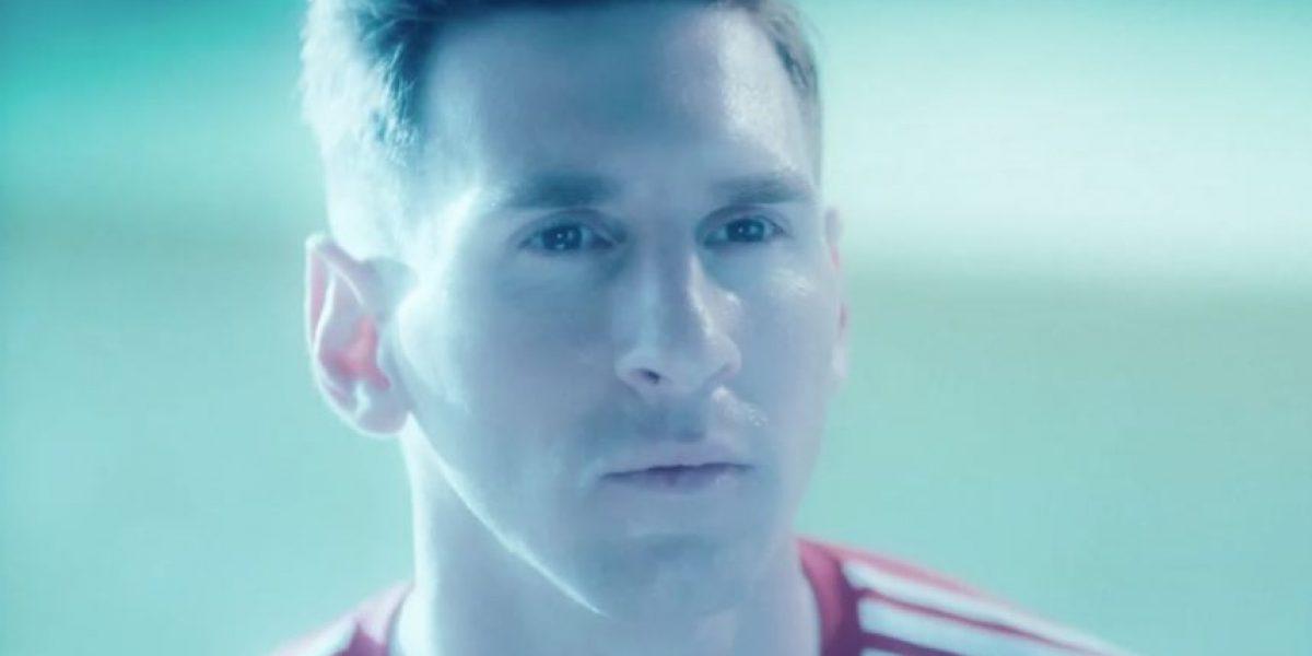 Con este video buscan motivar a Messi para la final de la Copa América
