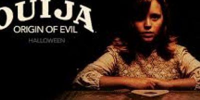 """¡El tráiler de """"Ouija: Origin of Evil"""" es para morirse de miedo!"""