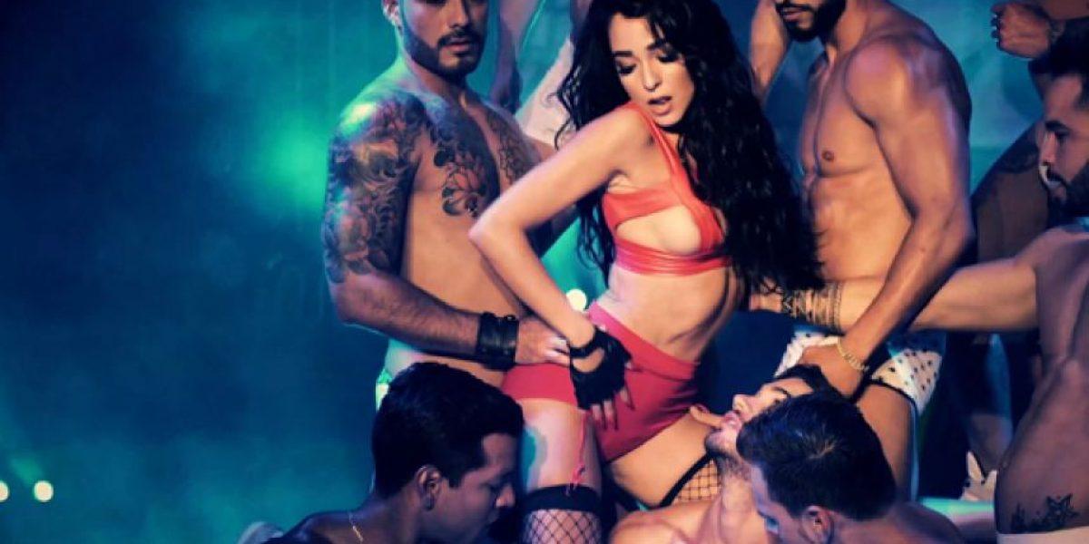 Mane, de Acapulco Shore, se lanza como cantante y su primer video te subirá la temperatura