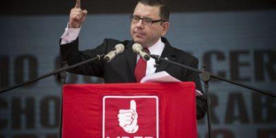 Fiscalía de lavado de dinero pide al Congreso información de Manuel Baldizón