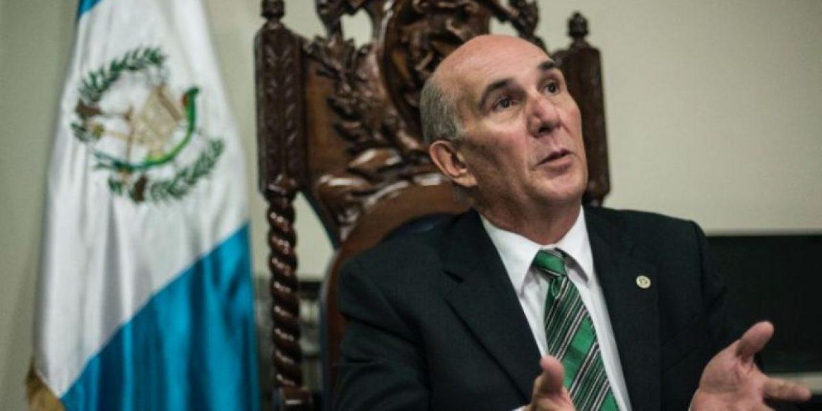 """La Corte le dice """"no"""" a Taracena y beneficia a un sindicato del Congreso"""