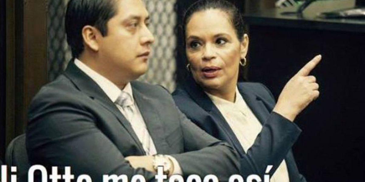 Tras incidente en Tribunales usuarios se divierten con #NiMiMarido